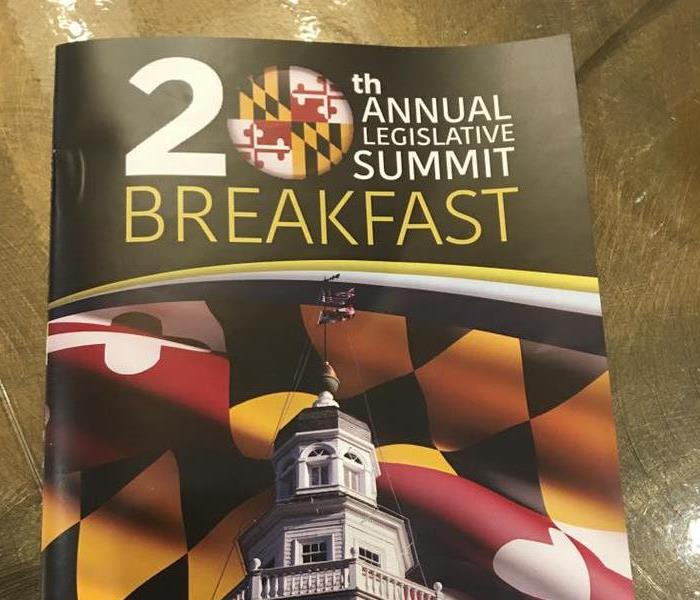 20th Annual Legislative Breakfast
