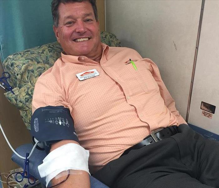 Farmer's Insurance Blood Drive