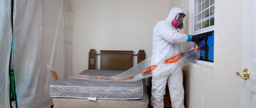 Annapolis, MD biohazard cleaning