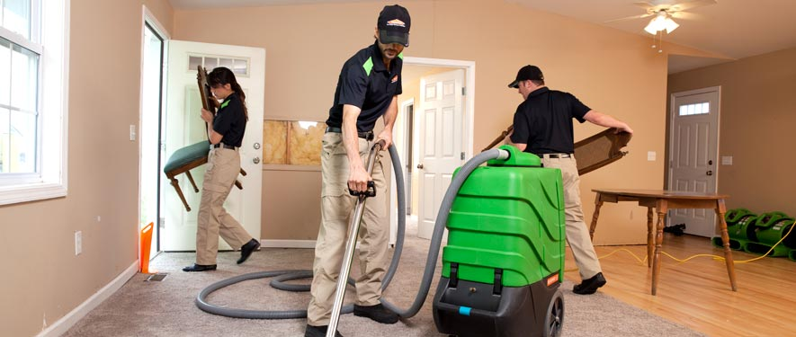 Annapolis, MD cleaning services